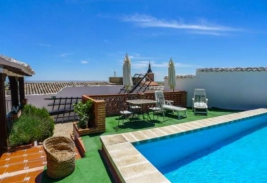 La Casa de los 3 Cielos- Apartamentos - Campo De Criptana, Ciudad Real