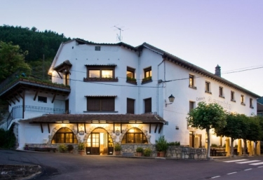 Casa Chuanet - Hecho, Huesca