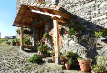 Casa rural O'Puente - Broto, Huesca