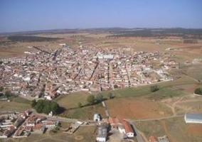 Zona del pueblo