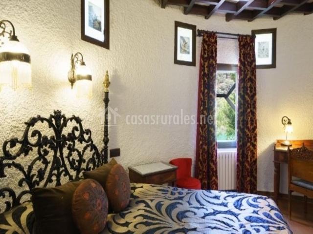 Dormitorio Molino