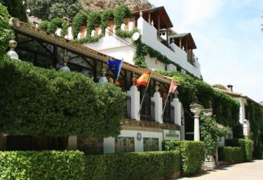 Hotel rural Albamanjon - Ossa De Montiel, Albacete