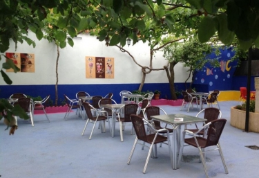 Hostal Juanvi - Ossa De Montiel, Albacete