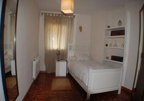 Dormitorio individua
