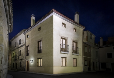 Casa rural La Flora - Antiguedad, Palencia