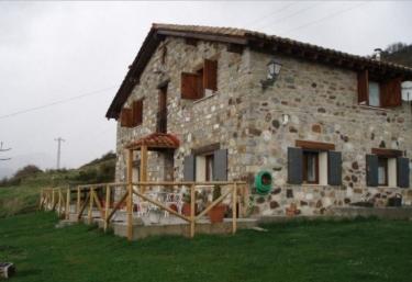 Casa de la Osa Mayor - Polentinos, Palencia