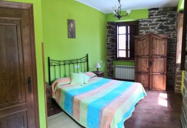 Apartamentos Helenias- Llaviada - Boal, Asturias