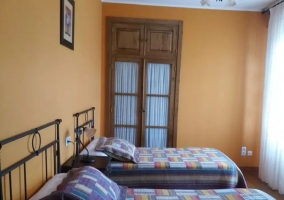 Apartamentos Helenias- Penacaros