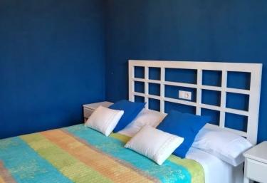 Apartamentos Helenias- San Isidro - Boal, Asturias
