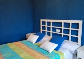Apartamentos Helenias- San Isidro