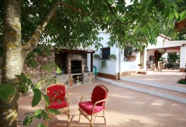 El Batán - Villanueva Del Arzobispo, Jaén
