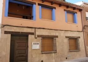 Casa Las Tres Tinajas