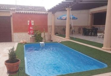 92 casas rurales con piscina en cuenca