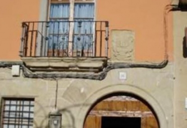Casa Francisco Pérez - Ayerbe, Huesca