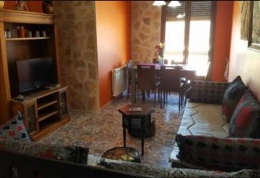 Las Doncellas- Apartamento Mari Ángeles - El Acebron, Cuenca
