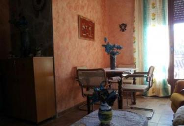 Las Doncellas- Apartamento Paloma - El Acebron, Cuenca