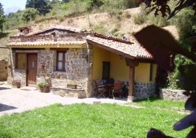Alojamientos Aravalle- La Cabaña