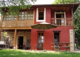 Casa El Quintanal
