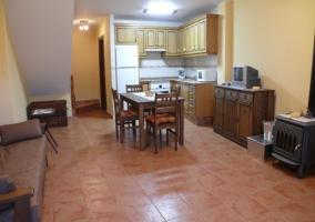 Apartamentos La Cantera- Esperanza