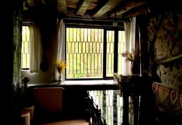 Casa rural Villapajar - Villasur De Herreros, Burgos