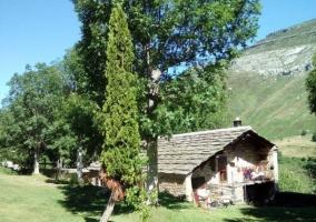 Casa rural Rincón Pasiego
