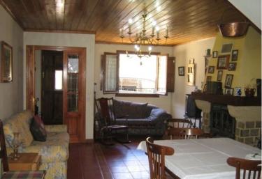 Casa rural Los Abuelos - Santo Domingo De Silos, Burgos