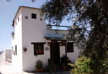 Casa Suhail - Fregenite, Granada