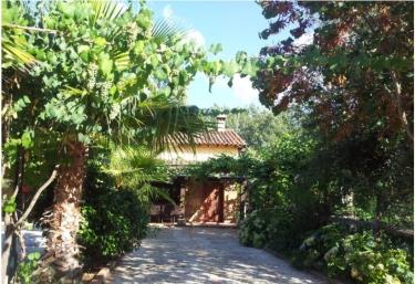 Casa rural Sancho Rullo - Cuacos De Yuste, Cáceres