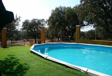 Casas rurales Majalón- Casa Tomillares - Malpartida De Plasencia, Cáceres