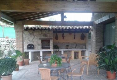 El Secadero - Jarandilla, Cáceres