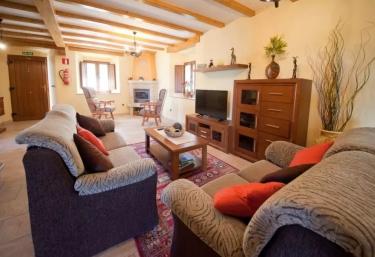 La Cabaña de Manuela - Selaya, Cantabria