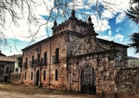 Zona de patrimonio de Selaya