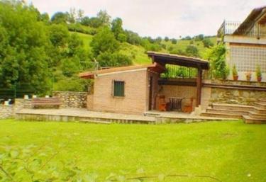 El Quintanal de Villacarriedo - Villacarriedo, Cantabria