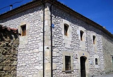 La Casa del Abuelo Lucas - Pineda De Trasmonte, Burgos