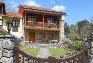 La Bolerina - Celorio (Llanes), Asturias