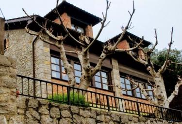 El Nido del Cuera - Pereda, Asturias