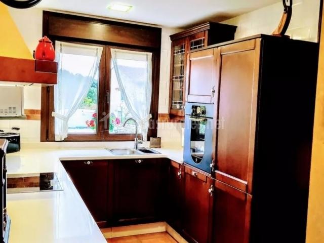 La encina en llanes asturias - Muebles de cocina en asturias ...