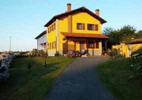 Casa Lezo