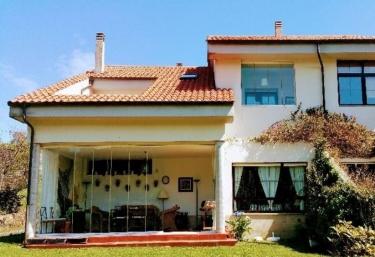 Casa Los Ciervos - Llanes, Asturias