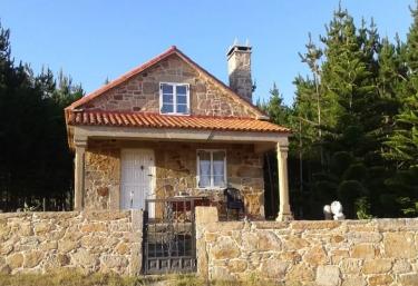 Casa Reira - Camariñas (San Xurxo), A Coruña