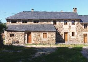 Casa do Cambeiro