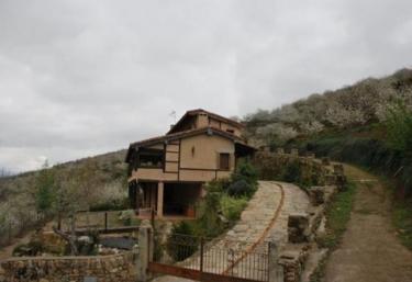 El Rondillo - Navaconcejo, Cáceres