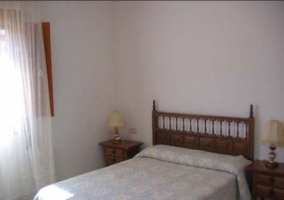 Apartamentos Miguel Angel 3