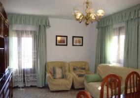 Apartamentos Miguel Angel 4
