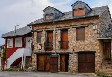 Casa do Eiró - Lago De Carucedo, León