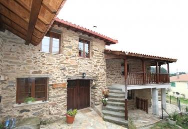 Casa Ruperto - Doade, Lugo
