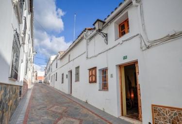 La Casita de Anaí - Cortes De La Frontera, Málaga