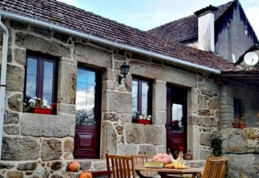 Casa Vilamide - A Cañiza, Pontevedra