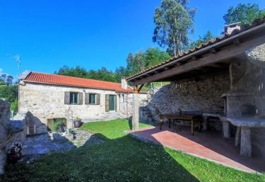 Casa Costiña - Pazos, Pontevedra