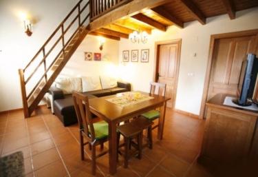 Apartamentos Coviellador - Cangas De Onis, Asturias